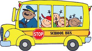 Godziny przyjazdów autobusów na rozpoczęcie roku szkolnego. WAŻNE!
